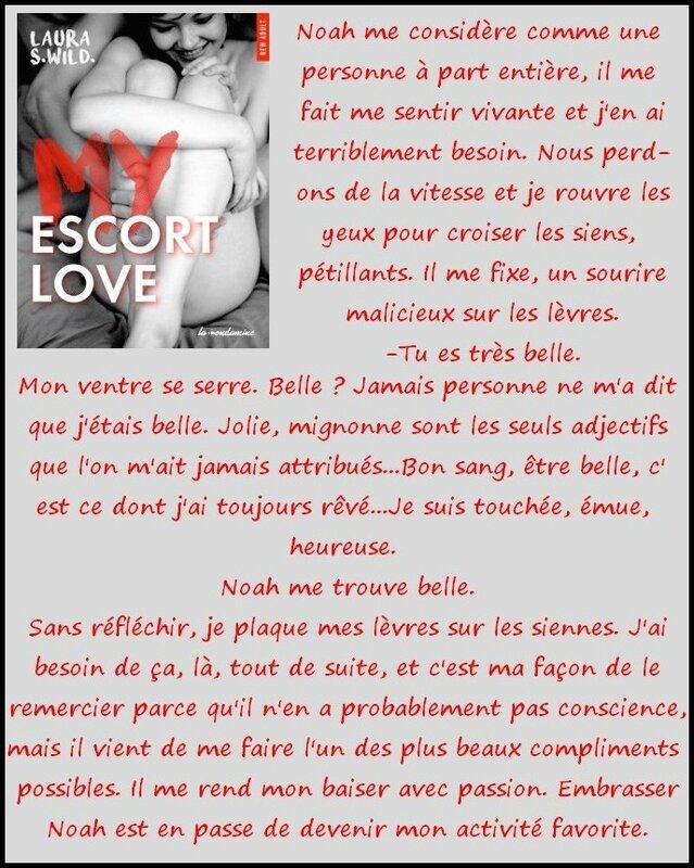 My escort love 2