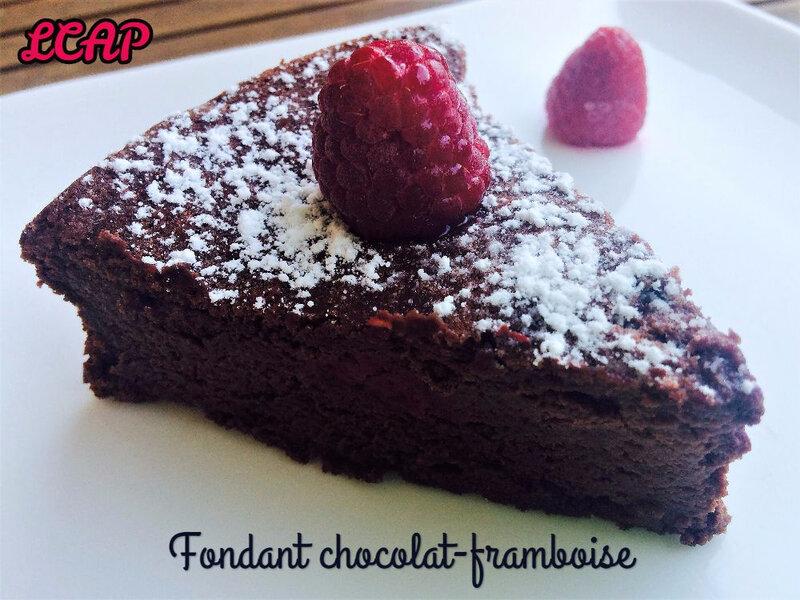fondant chocolat fromage blanc et framboises- la cuisine danna purple (2)