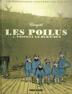 #Juin18 - les-poilus-tome-1---frisent-le-burn-out-769699-250-400