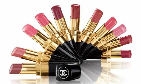Rouge Coco Shine Lipsticks