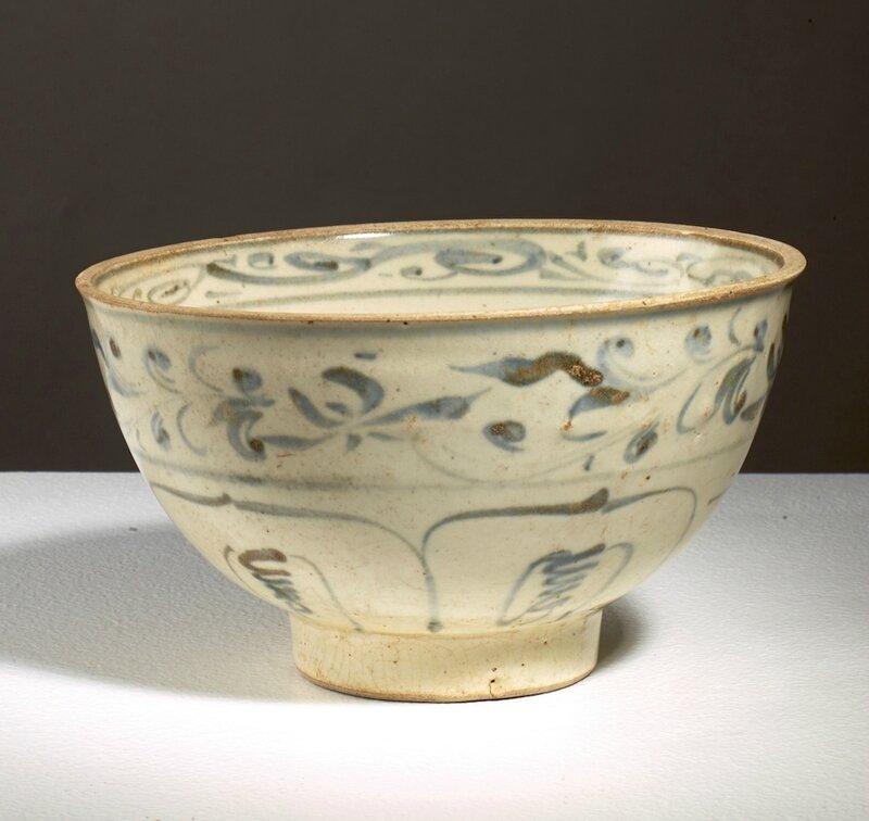 Bol, Vietnam, dynastie des Lê, 15-16°siècle