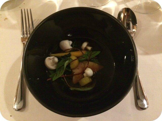 Foie gras - pic