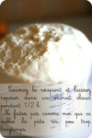 recette de baguettes sans gluten