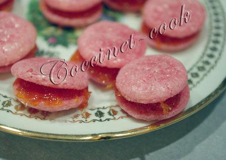 macarons_pamplemousse