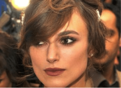 Keira knightley thick