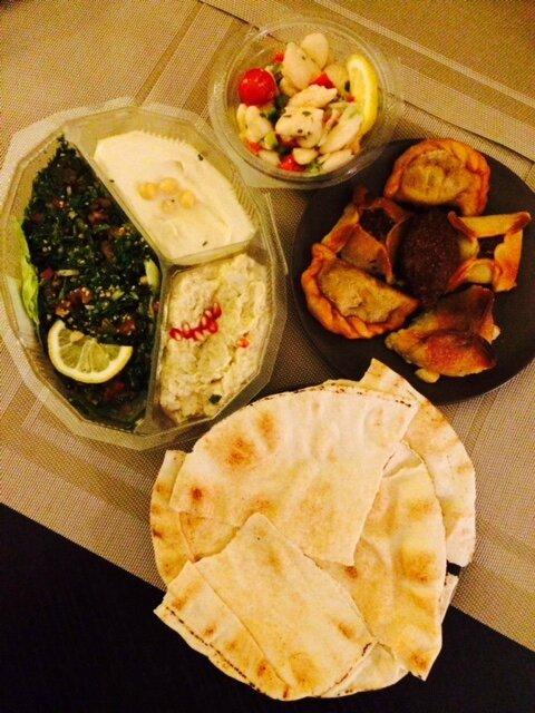 Libanais 2