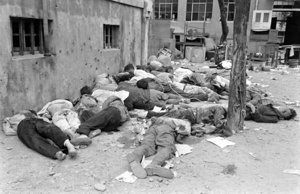 Massacre Jeju