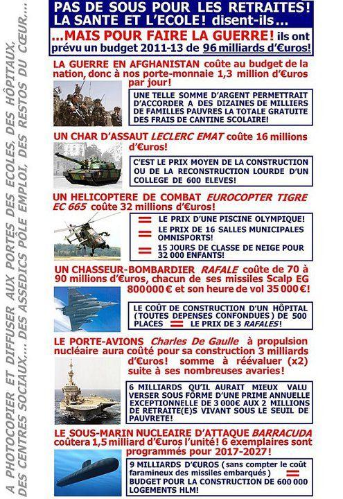 retraite_sante_ecole_budget_militaire