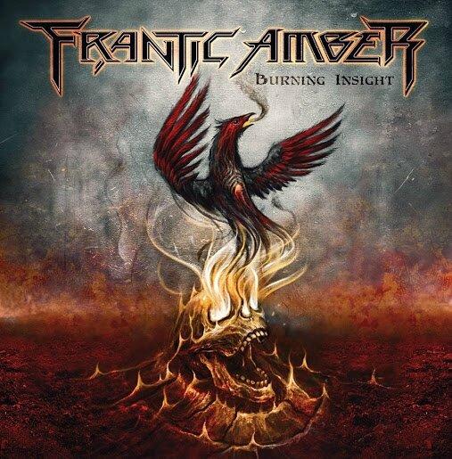 FA Album cover
