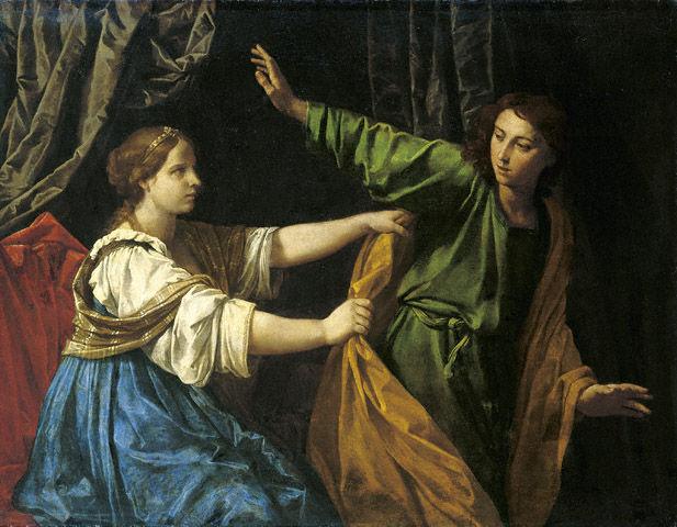 Joseph's 5 Steps To Avoid Temptation: Genesis 39:6-23