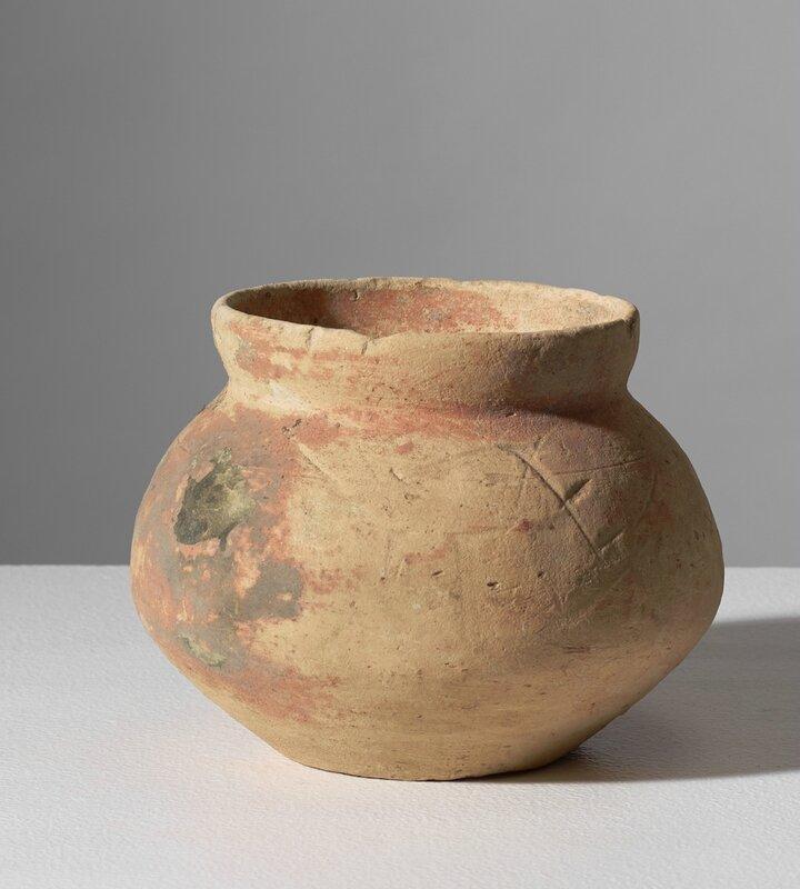 Pot, Vietnam, période Hán Việt, 111 BCE – 603 CE