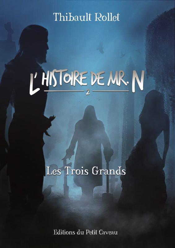 039 - L'histoire de Mr N 2