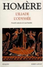 L'Illiade, Odyssée