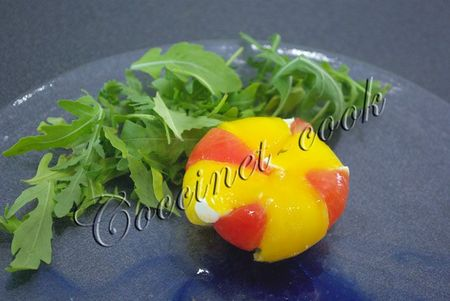 Charlotte-tomates