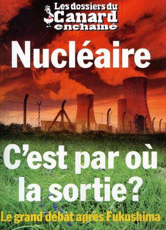Nucléaire, c'est par où la sortie