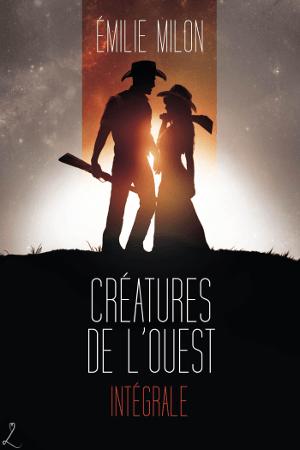 Créatures de l'Ouest