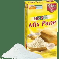 mixpane