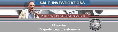 Divulgation d'informations sensibles : SALF INVESTIGATIONS