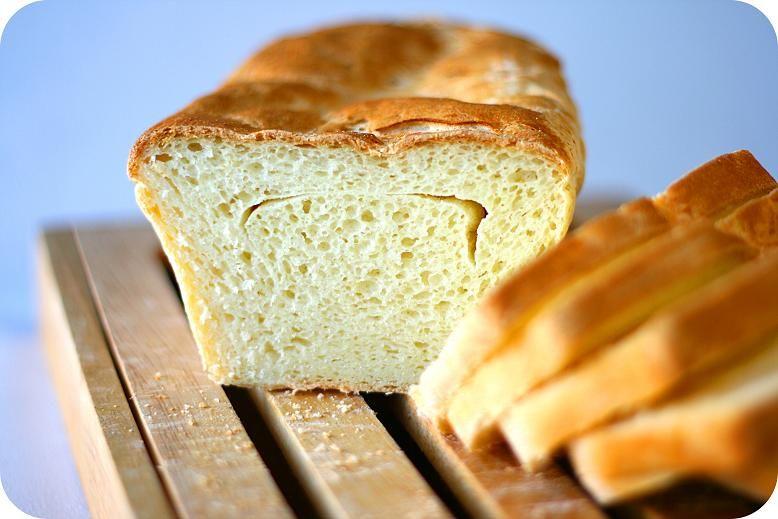 pain de mie sans gluten simple et sans gluten. Black Bedroom Furniture Sets. Home Design Ideas