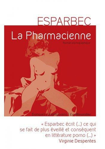 #25 - La pharmacienne