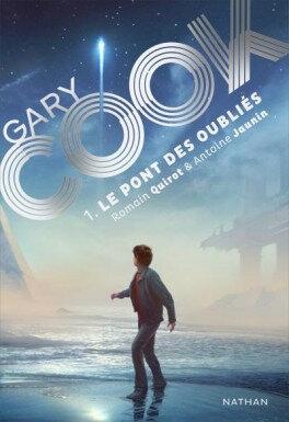 169 - Gary Cook -1 Le pont des oublies