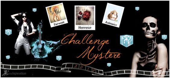 challenge mystere 2017