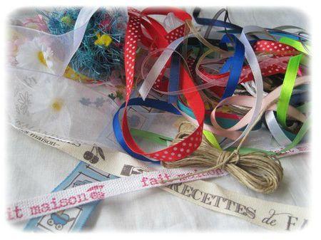blog candy rubans