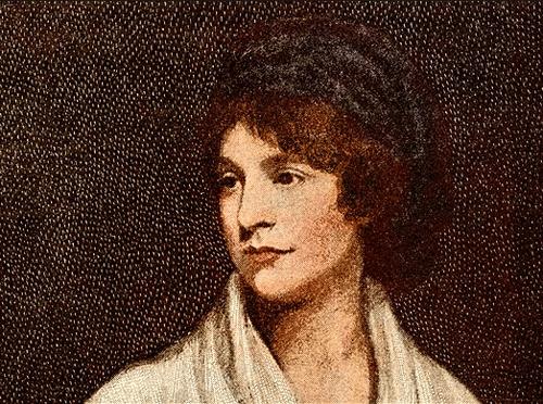 Wollstoncraft