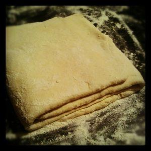pâte feuilletée 2