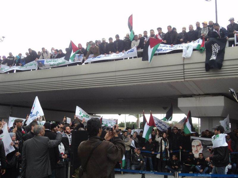 Accueil_d_Ismail_Haniya_du_Hamas_en_Tunisie_sans_drapeaux_tunisiens
