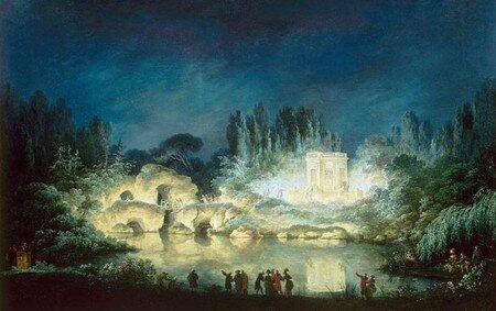 Illumination_du_Belv_d_re_Claude_Louis_Chatelet_1781