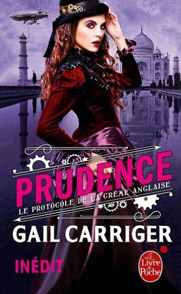 #Nov21 - Prudence