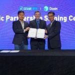 글로벌 암호화폐 거래소 디코인, 세서미오픈(SesameOpen) 코인 10월 16일 글로벌 최초 IEO