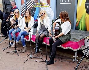 Dag van de Muziek 2016