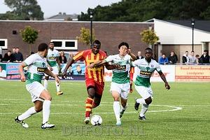 Helders Elftal – FC Dortrecht (0-2)