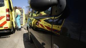 Fietsster gewond op Schootenweg