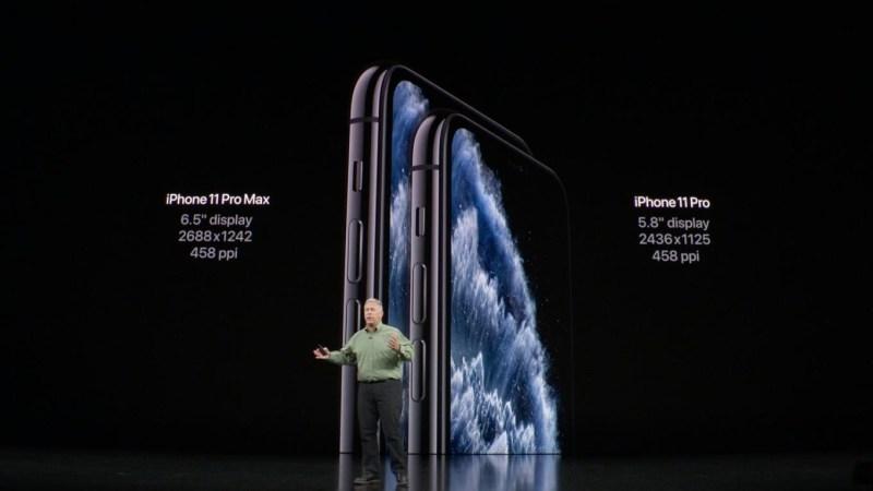 - Predstavljeni su iPhone 11 i iPhone 11 Pro, novi iPad i Apple Watch