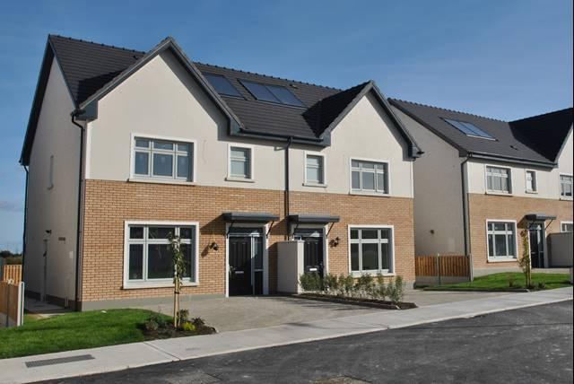 B2 HOUSE TYPE – ROSELAWN, 'Janeville', Carrigaline, Co. Cork