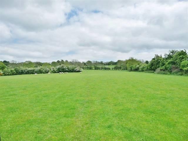 Land C. 24 Acres, Wolfestown, Rathmore, Naas, Co. Kildare