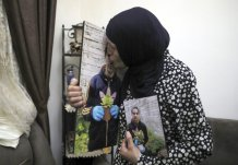 Police officer may face charges of manslaughter in killing of autistic Palestinian man