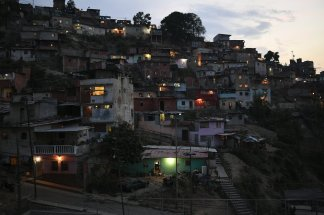 Venezuela so far seems to have avoided the coronavirus wave striking much of South America