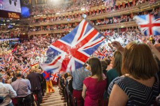 Rule Britannia! BBC to play song without lyrics at concert