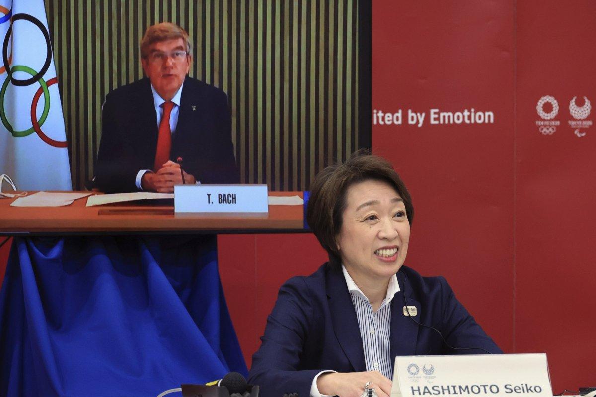 JJOO de Tokio se quedan sin público del extranjero en gradas