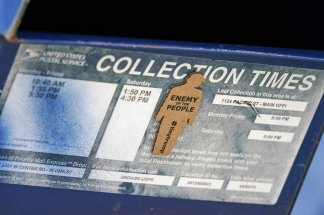 With the Postal Service in turmoil, civil and voting rights advocates are suing to bring mail operations back to normal