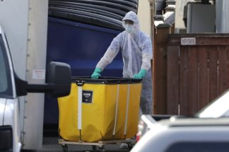 Sick staff members contributed to spread of virus among elderly in Seattle area