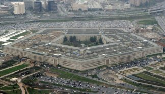 Nomination of retired Army Brig. Gen. Anthony Tata to be the Pentagon's under secretary for policy is under question
