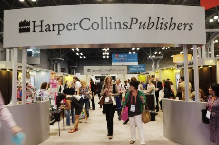 Simon & Schuster, HarperCollins Publishers and Penguin Random House will not attend this year's BookExpo convention