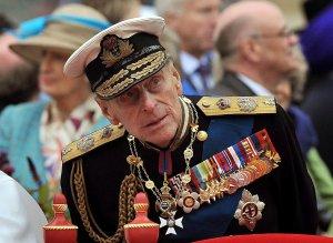Hospitalized Prince Philip has successful cardiac procedure