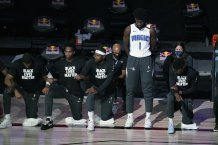 Orlando Magic's Jonathan Isaac Says 'I Still Stand in Jesus' Name' After Suffering Torn ACL
