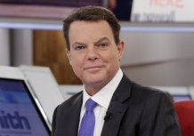 Shepard Smith returns to television